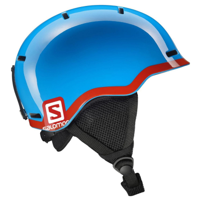 SALOMON Grom blue/red