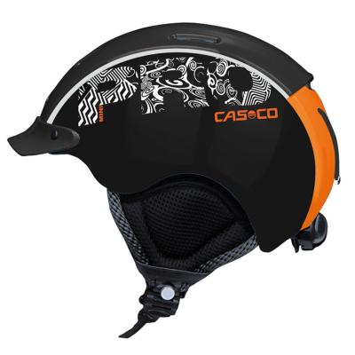 CASCO Mini Pro black-orange