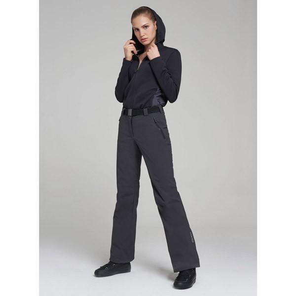 Lyžiarske nohavice COLMAR Evolution Čierna XS