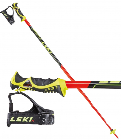 LEKI Worldcup Racing SL TBS