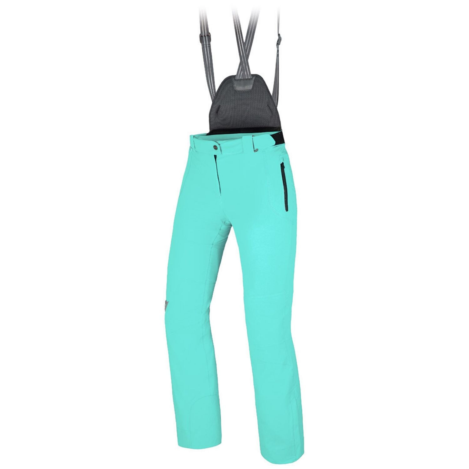 Lyžiarske nohavice DAINESE Supreme Ladies Pants E2 Water Green XL