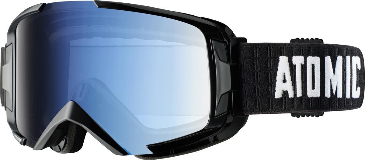 Lyžiarske okuliare ATOMIC OTG PHOTOCHROMIC Čierna 24ef291d96a