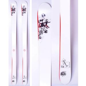 Freestyle lyže SPORTEN Cultex