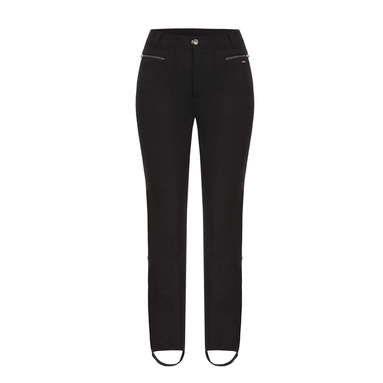 Dámske nohavice LUHTA Saiga Čierna XL