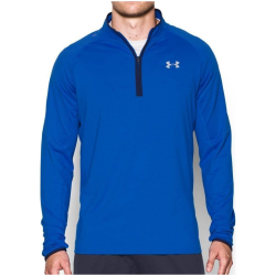 Pánska mikina Under Armour No Breaks 1/4 Zip