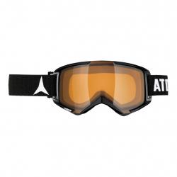 Brýle ATOMIC SAVOR M black / orange