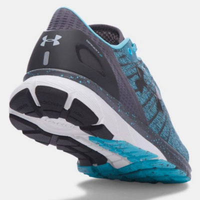 UNDER ARMOUR Charged Bandit 2 Blue