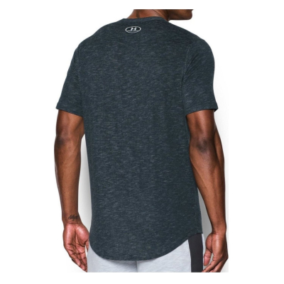 UNDER ARMOUR Sportstyle Branded Anthracite