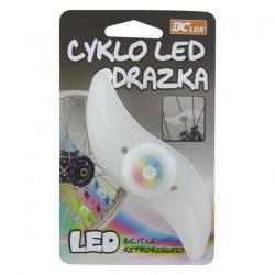 Cyklo LED odrazka BC LUX