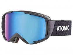 Fotochromatické lyžiarske okuliare ATOMIC Savor M Photo Black 18 19 048be6c4985