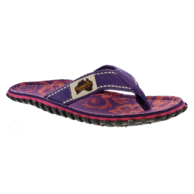 GUMBIES Islander Purple