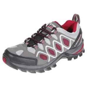 Turistická obuvHIGH COLORADO Trail Pro Lady Grey