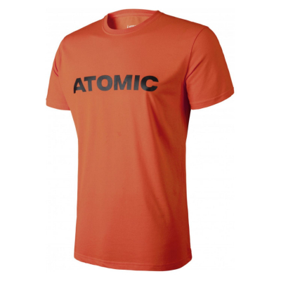 ATOMIC Alps, RED Orange