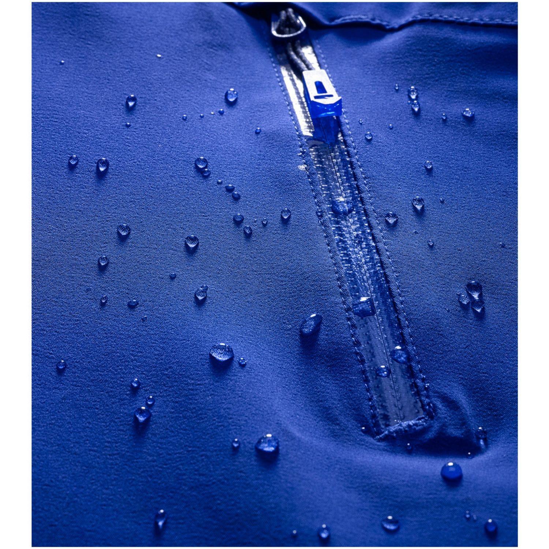 Lyžiarske nohavice SALOMON Iceglory M, BLUE Modrá XL