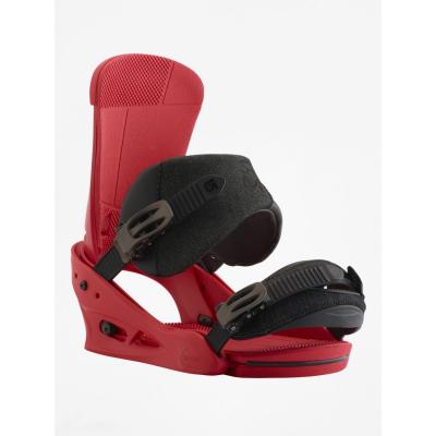 Snowboardové viazanie BURTON Custom Ready - 17/18