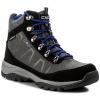 Turistická obuv CAMPAGNOLO Soft Naos Trekking WP Grey