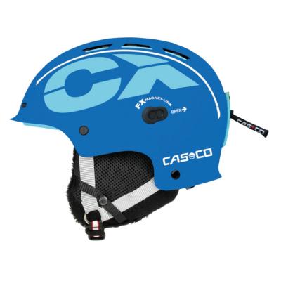 CASCO CX-3-Icecube (MyStyle) Blue