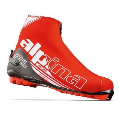 ALPINA RCL Red