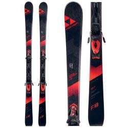 Zjazdové lyže FISCHER Progressor F18