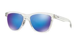 Slnečné okuliare OAKLEY Moonlighter Frost/Sapphire Irrdium