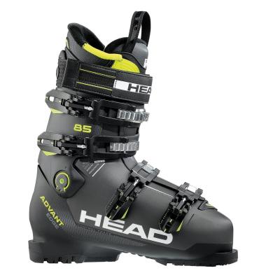 HEAD Advant Edge 85 Black/Yellow