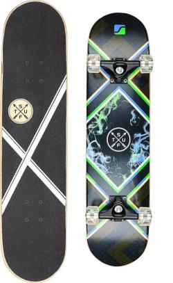 Skateboard STUF Surge