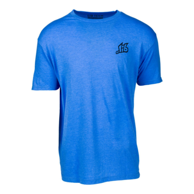 LIB TECH LIB TEE Royal Blue