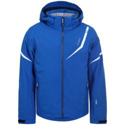 Lyžiarska bunda ICEPEAK Nicolas Blue