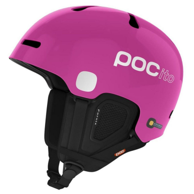 POC POCito Fornix Fluorescent Pink