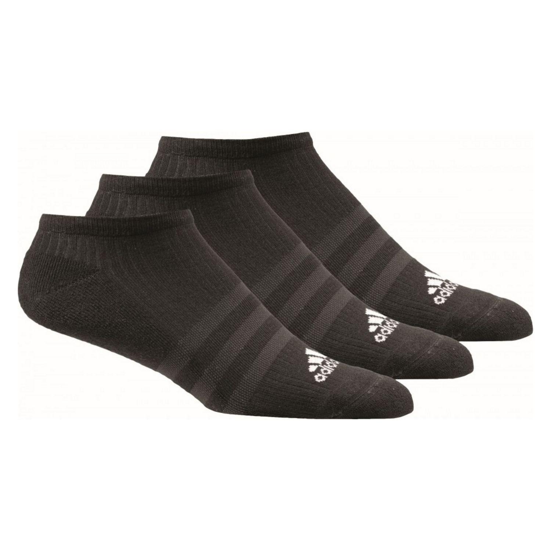 Ponožky ADIDAS PER N-S HC3P 3-pack Black Čierna 43-46