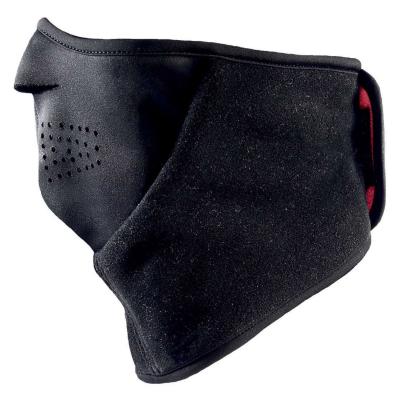 ZANIER Mask Black