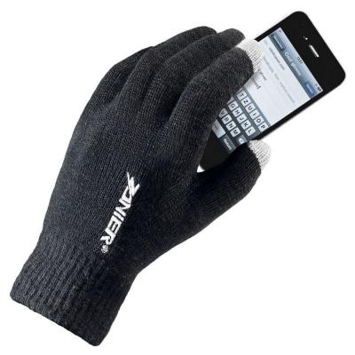 ZANIER E-Touch Black