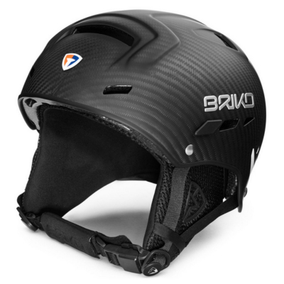 BRIKO Lapillo Matt Black