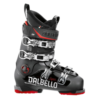 DALBELLO Avanti AX 95 Black/Red