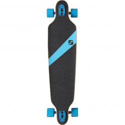 Longboard STUF Glider 41