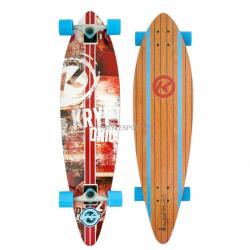 Longboard KRYPTONICS Surfcity 37