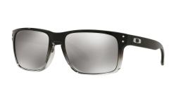 Slnečné okuliare OAKLEY Holbrook Polarized Dark Ink Fade fc78e427070