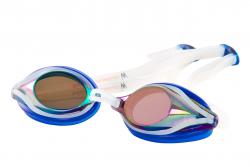 Plavecké okuliare MOSCONI Custom Mirror