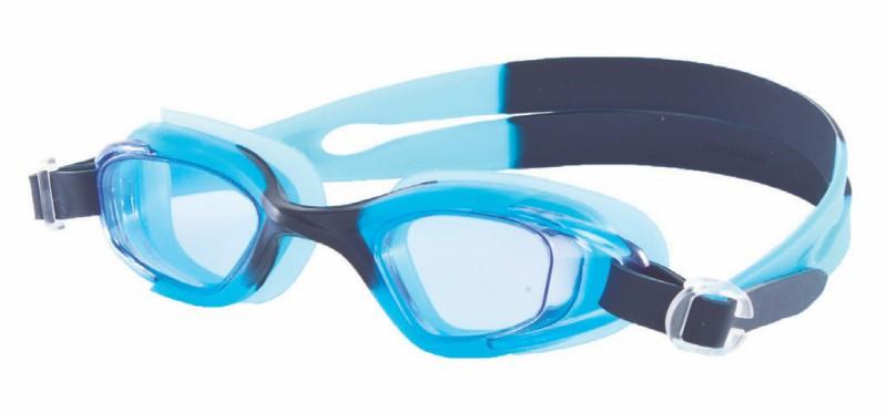 77a5bfa98 Plavecké okuliare MOSCONI Jr Square Modrá