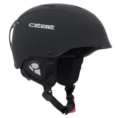 CÉBÉ Contest Visor Black