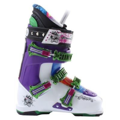 NORDICA Ace of Spades White/Purple