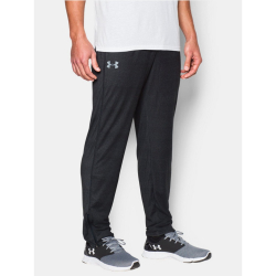 Tepláky UNDER ARMOUR Tech Pant Black