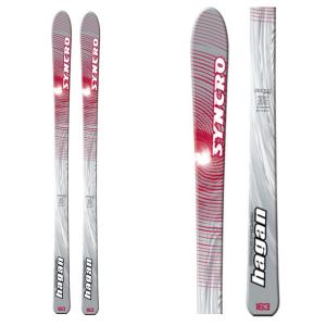 Skialpové lyže HAGAN Syncro