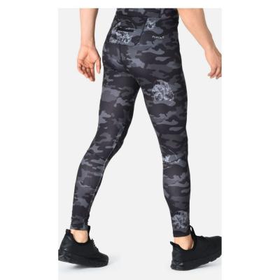 EA7 EMPORIO ARMANI Man Jersey Leggings