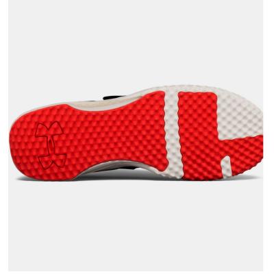 UNDER ARMOUR x Muhammad Ali Architech 3Di Training Shoes Black
