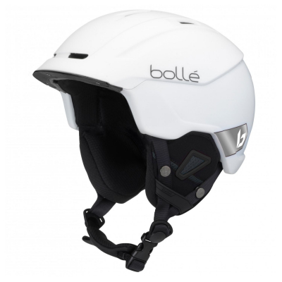 BOLLÉ Instinct Soft White