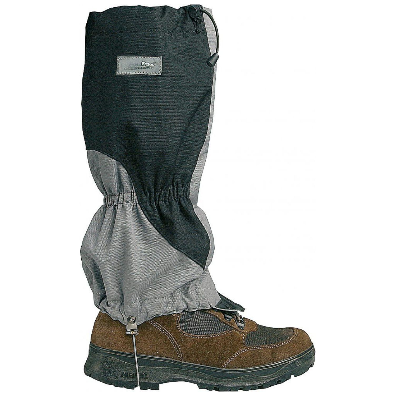 Návleky na obuv HIGH COLORADO Nepal Grey Sivá L