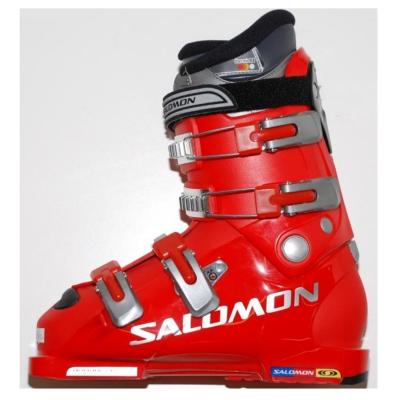 SALOMON Course 70 Jr Red