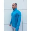 Mikina EMPORIO ARMANI EA7 SKI M T-TOP RIDE 2 Blue