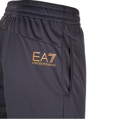 EMPORIO ARMANI EA7 Man Jersey Trousers